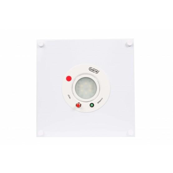 EHS 109-LED-SQ